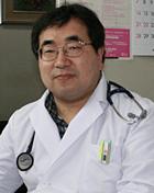 川波医学博士